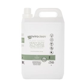 Enviroclean Heavy Duty Cleaner (Oven and BBQ) 5L