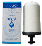 DURAND GRAVITY WATER FILTER