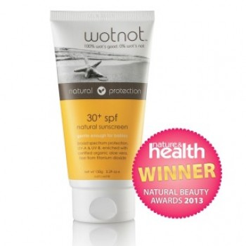NEW WOTNOT SUNSCREEN SPF30+