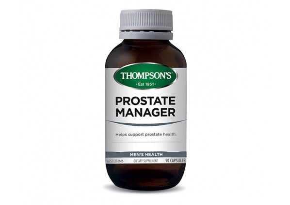 PROSTATE MANAGER