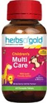 CHILDREN'S MULTI CARE