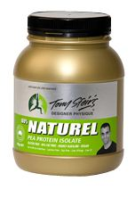PEA PROTEIN ISOLATE - NATURAL