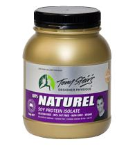 SOY PROTEIN ISOLATE (NATURAL)