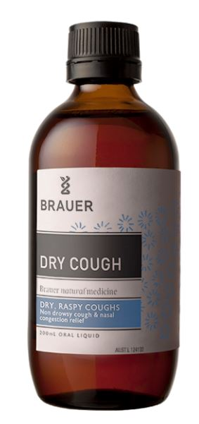 RESPATONA DRY COUGH