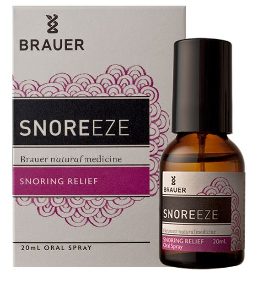 SNORE EZE SPRAY
