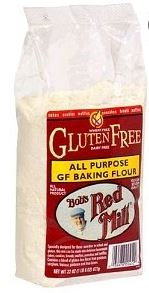 ALL PURPOSE BAKING FLOUR - ORGANIC, GLUTEN FREE