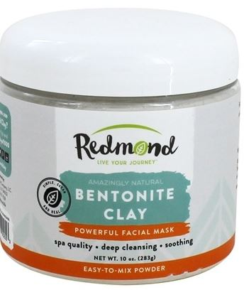 REDMOND BENTONITE CLAY
