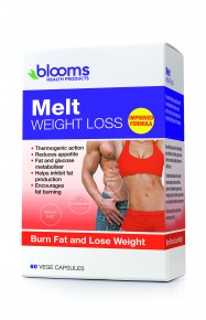 MELT WEIGHT LOSS