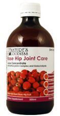 ROSE HIP JOINT CARE JUICE CONCENTRATE