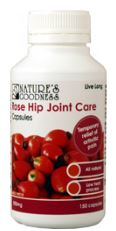 ROSE HIP JOINT CARE CAPSULES
