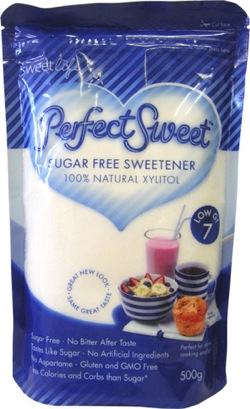PERFECT SWEET XYLITOL