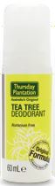TEA TREE DEODORANT ORGINAL