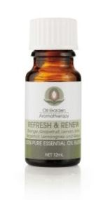 REFRESH AND RENEW 12ML