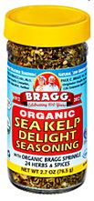 SEA KELP DELIGHT SEASONING