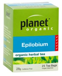 EPILOBIUM HERBAL TEA