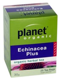 ECHINACEA PLUS TEA