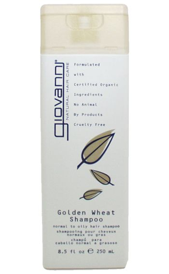 GIOVANNI GOLDEN WHEAT SHAMPOO