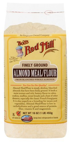 ALMOND MEAL (FLOUR) FINELY GROUND