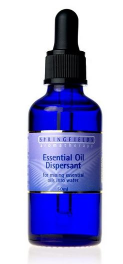 SPRINGFIELDS ESSENTIAL OIL DISPERSANT