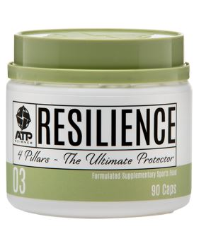 ATP RESILIENCE