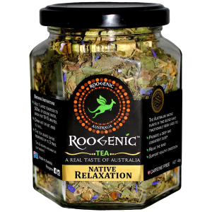 Roogenic Native Relaxation Tea
