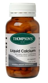 NATURAL LIQUID CALCIUM