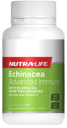 ECHINACEA ADVANCED IMMUNE