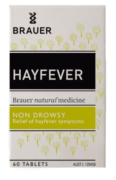 HAY FEVER TABLETS