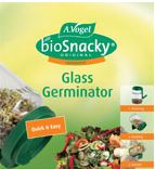 BIO SNACKY GLASS GERMINATOR