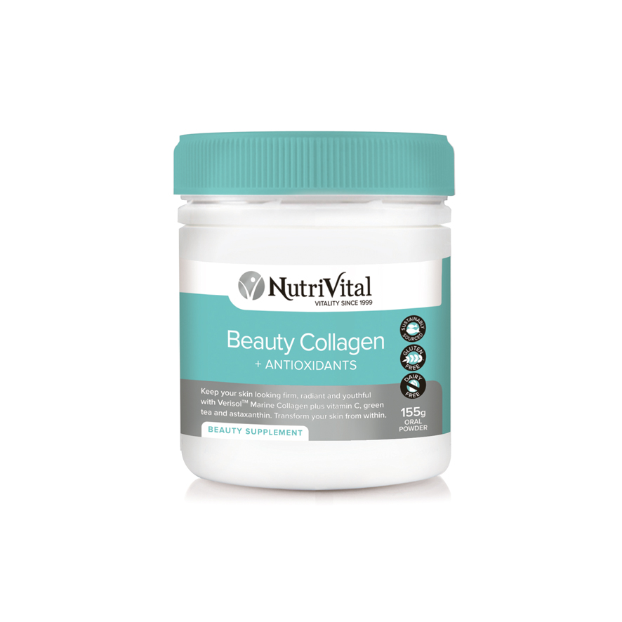 NUTRI VITAL BEAUTY COLLAGEN 155g