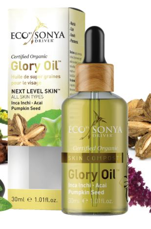 ECO SONYA GLORY OIL 30ml