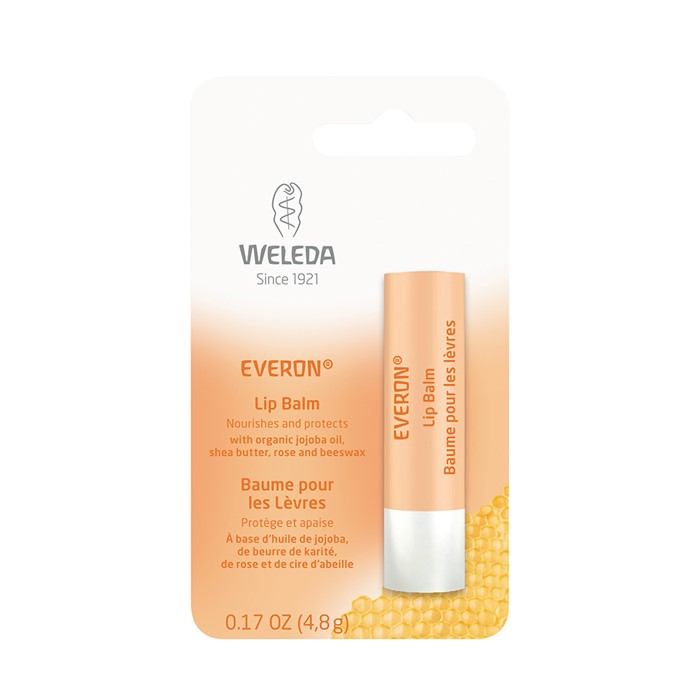 Weleda Lip Balm Everon 4.8g
